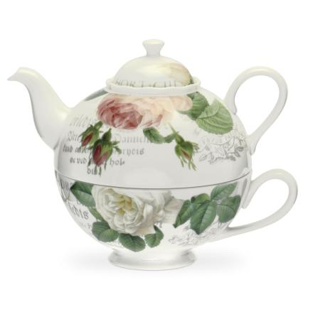 RHS Roses Tea for One 35cl