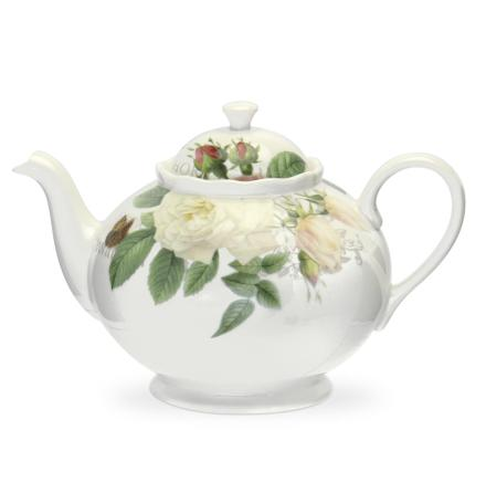 RHS Roses Teapot 0,85L