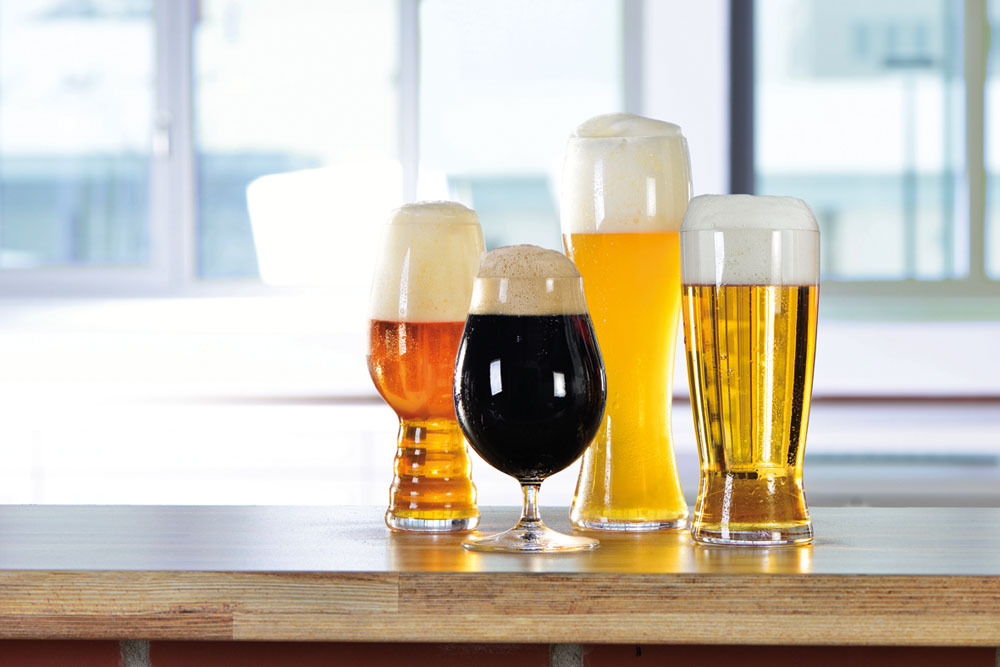 Beer Classics Tasting 4-pack