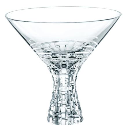 Bossa Nova Martiniglas 2-pack 34cl