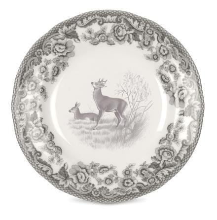 Delamere Rural Plate - Deer 15