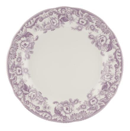 Delamere Bouquet Plate 20cm