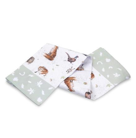 Wrendale Design Handduk