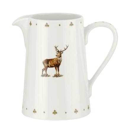 Glen Lodge Stag Jug 0,85L