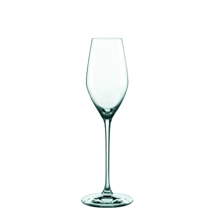 Supreme Champagneglas 4-pack