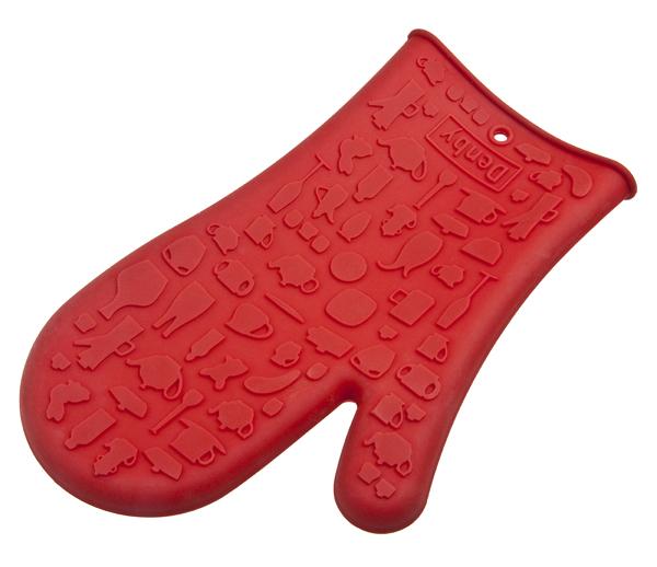 Cherry Glove L29xW18cm