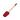 Cherry Spoon Spatula L30cm
