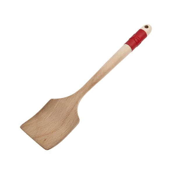 Cherry Wooden Turner L30cm