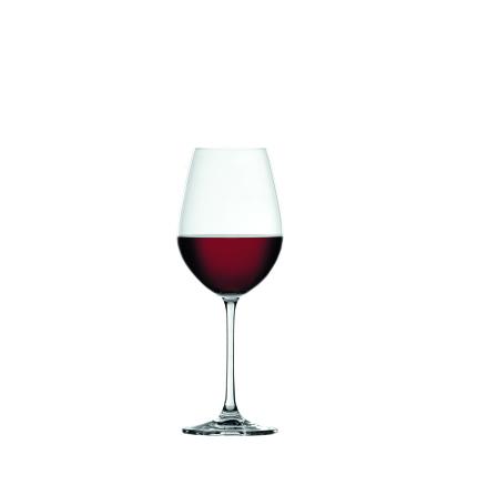 Salute Rödvinsglas 4-pack