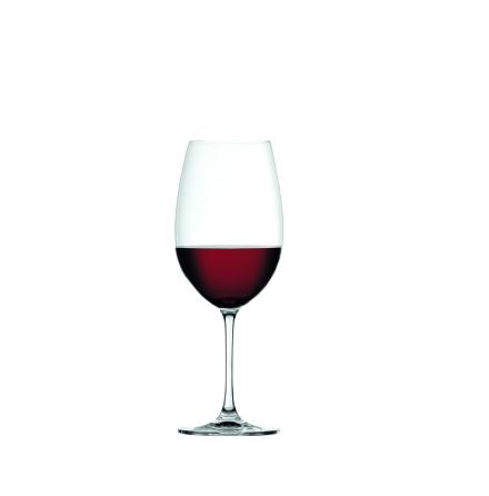 Salute Bordeauxglas 4-pack