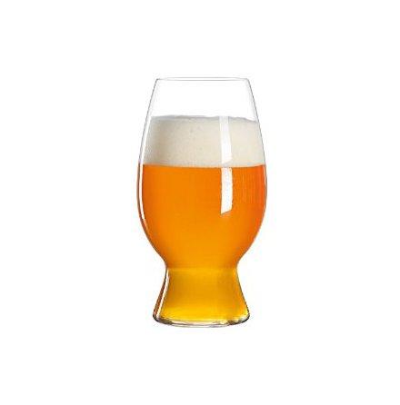 Craft Beer American Wheat Beer �lglas i 4-pack