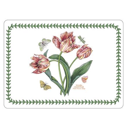 Botanic Garden Bordsunderlägg 4-pack