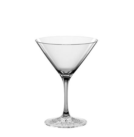 Perfect Serve Cocktailglas 4-pack