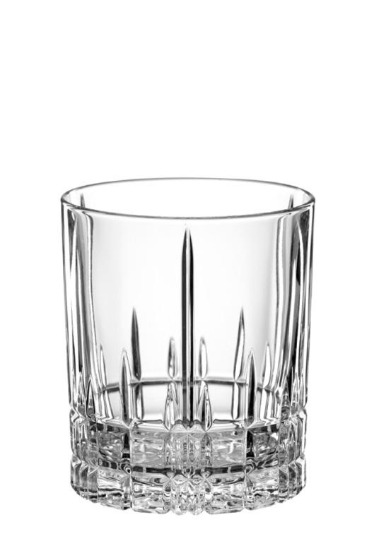 Perfect Serve D.O.F. glas 4-pack