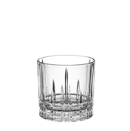 Perfect Serve S.O.F. glas 4-pack