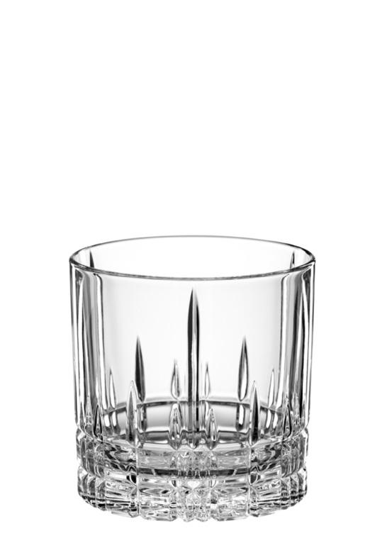 Perfect Serve S.O.F. glas 4-pack