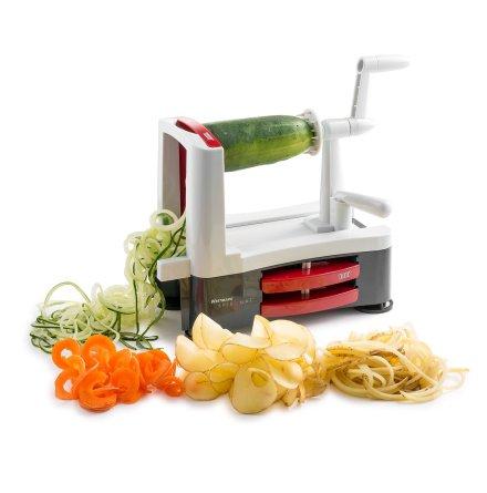 Spiromat Grönsakssvarv